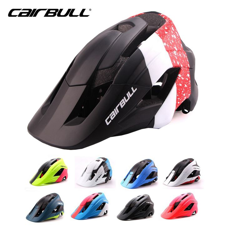 ==> [Free Shipping] Buy Best Road Mountain Cycling Helmet MTB DH Breathable In-mold Bike Bicycle Helmet Casco Ciclismo 50-62 CM Online with LOWEST Price | 32818921710