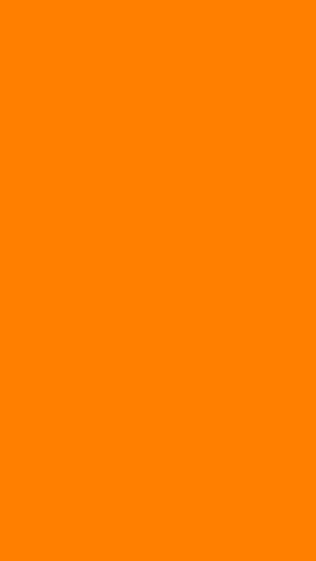 640x1136 Orange Color Wheel Solid Color Background Orange Horse Jumping Yellow