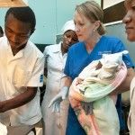 Improving maternal healthcare in Cameroon