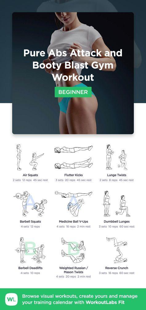 gym booty program v2 pdf