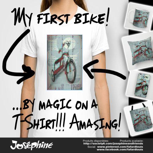 ...My first bike!