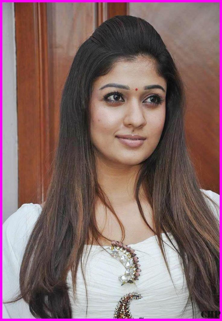 Gorgeous And Beautiful South Indian Actress Nayanthara Hot -7467