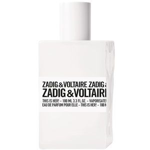 ZADIG & VOLTAIRE, This Is Her parfume!
