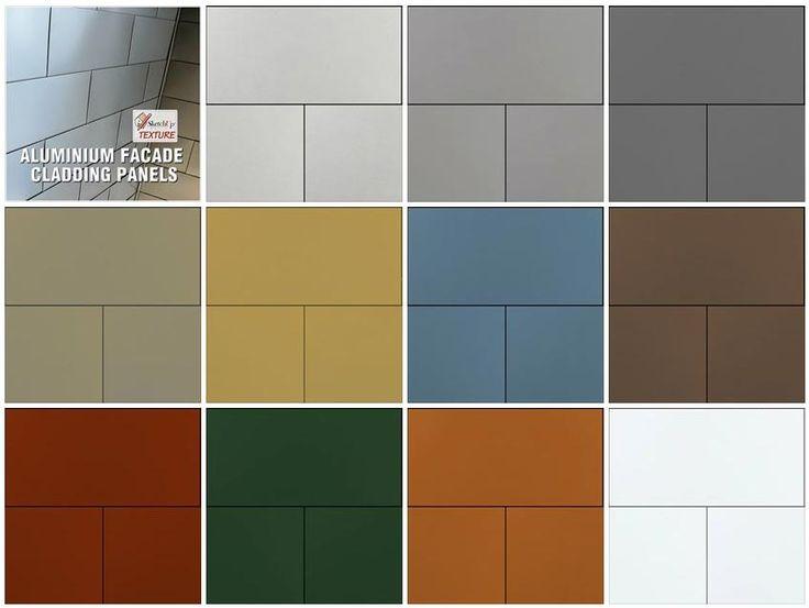 Alucobond Texture Cerca Con Google Textura