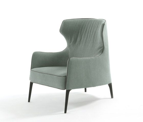 Armchairs   Seating   CROSBY   Frigerio. Check it out on Architonic