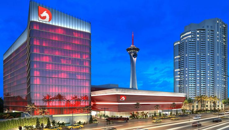 What Las Vegas' New China-Centric Casino Resort Tells Us About Chinese Gambling | Jing Daily