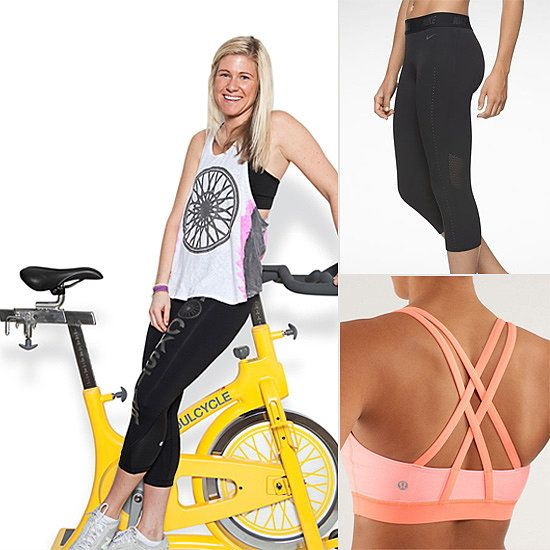 No Matter How You Spin It —You Need These Essentials For Indoor Cycling!