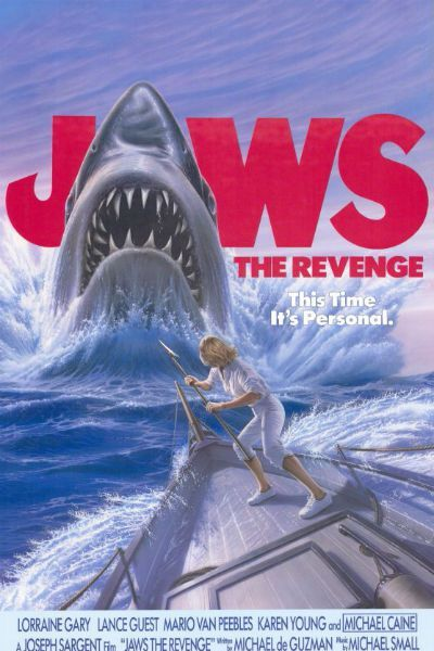 Jaws The Revenge (1987) Free Online Full Movie