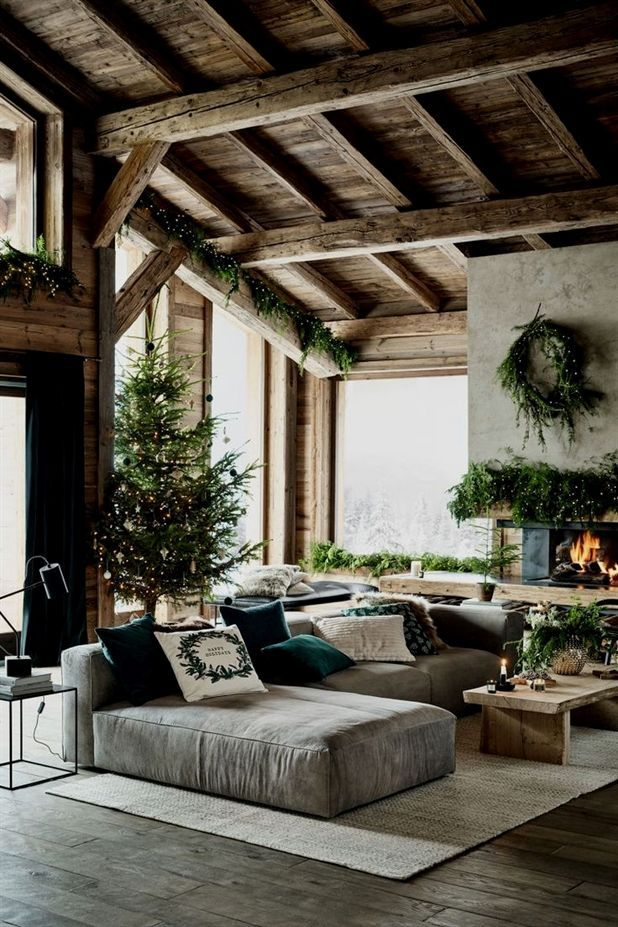 Christmas-motif Cushion Cover in 2019 | Perfect Pins | Pinterest