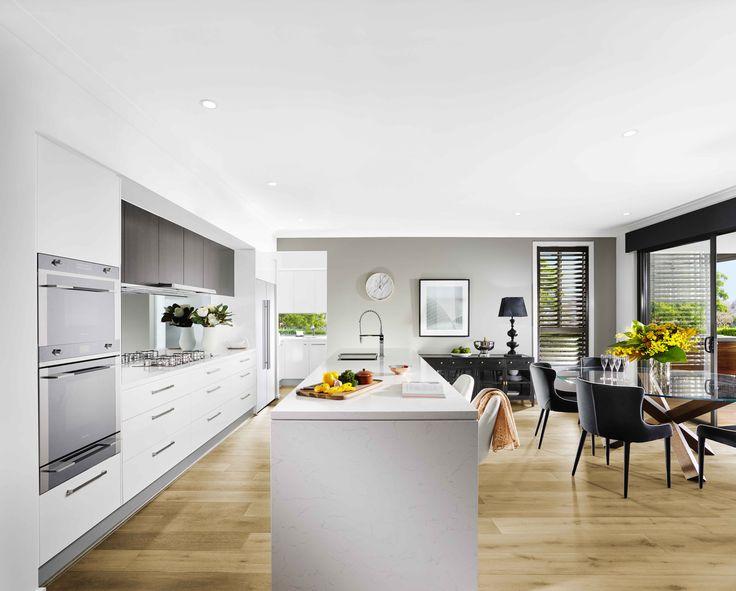Sheridan 39 || Clarendon Homes Kitchens