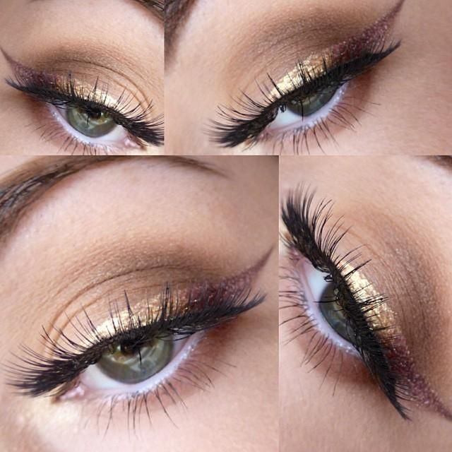 A clean, polished Autumn/Fall look from.