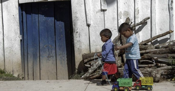 Narco recluta a la fuerza y desaparece a niños indígenas en México, alerta Relatora de la ONU   El Puntero