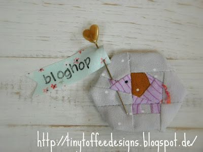 tiny things blog hop