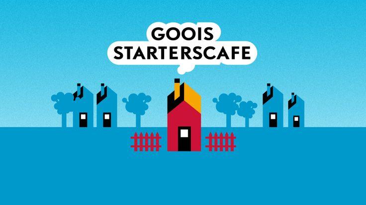 Kom ook naar het Goois Starterscafé op donderdag 15 september 2016 van 18.30 – 20.30 uur bij Luno Kitchen, Kerkbrink 2 in Hilversum. Hypotheekadviseurs, notaris en makelaars zijn aanwezig voor al je vragen!