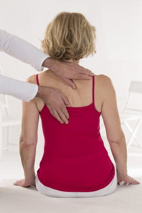l'osteopathie peut accompagner le sport chez les seniors