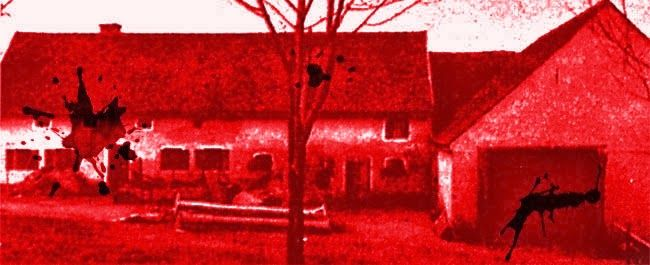 The Hinterkaifeck Farmhouse | All About Occult