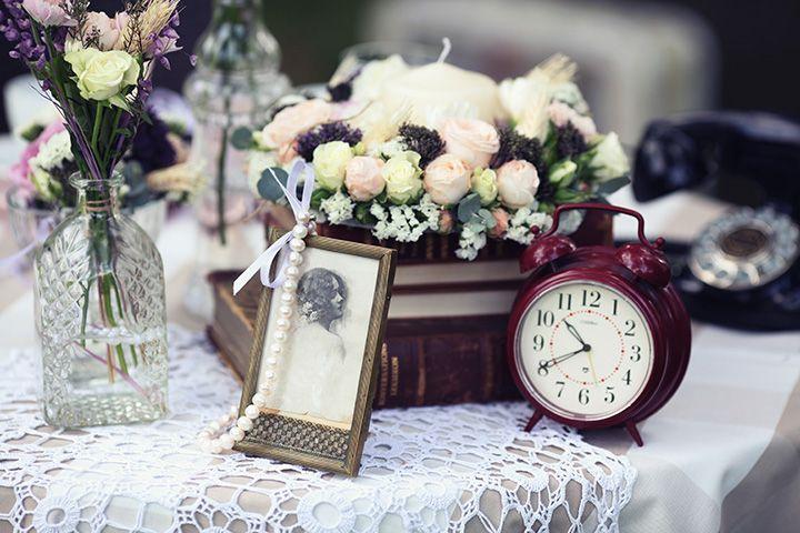 8 дополнительных цветочных акцентов на свадьбе - http://weddywood.ru/8-dopolnitelnyh-cvetochnyh-akcentov-na-svadbe/