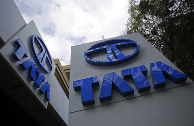 Shares of  Tata Motors  rose 1 percent intraday on Thursday. Nomura has maintained a buy rating on the auto major with a target price of Rs 581 per share. - See more at: http://ways2capital.blogspot.in/2015/06/tata-motors-up-1-nomura-says-jlr-volume.html#sthash.poPknfo7.dpuf