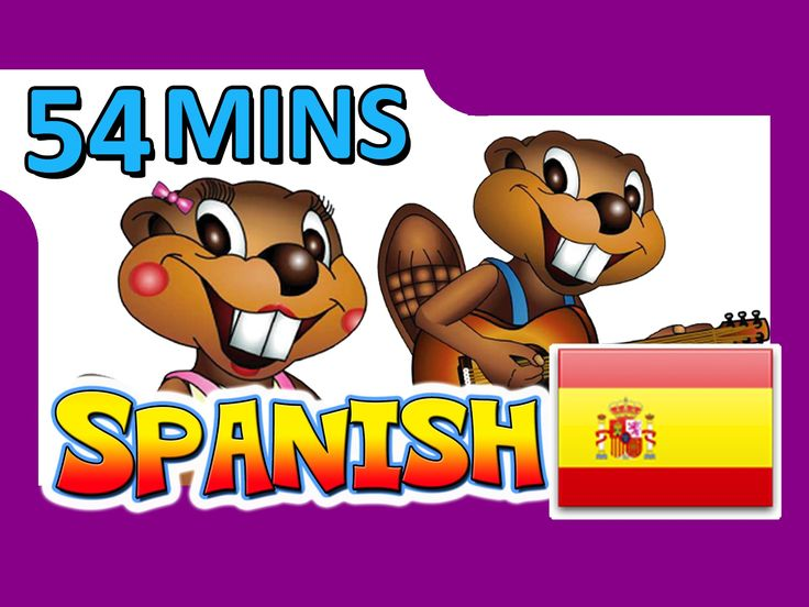 Busy Beavers - Kids Learn ABCs 123s & More - YouTube