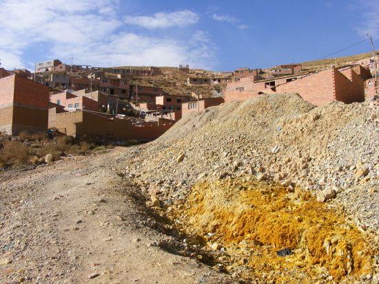 Los lugares más contaminados del mundo | Pepeline