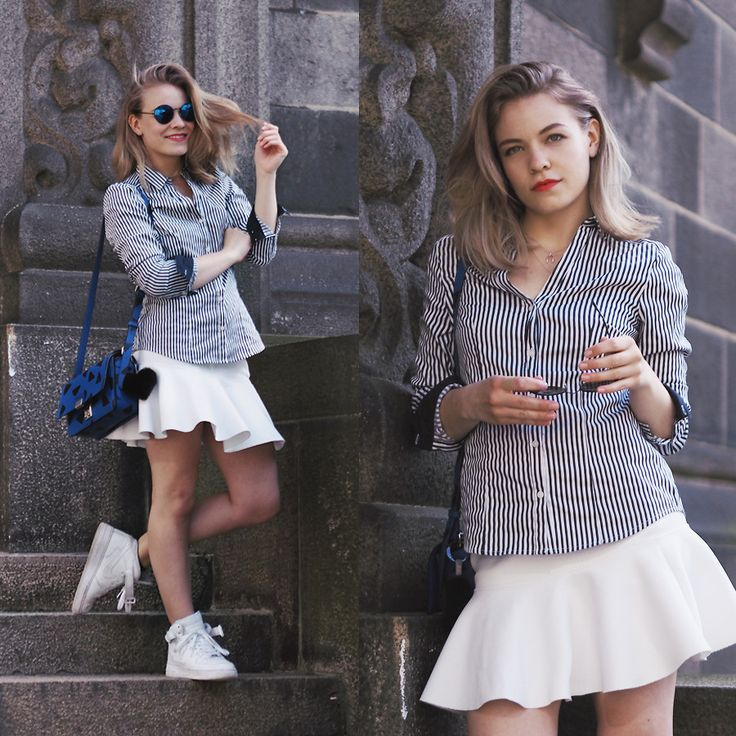 Dark stones BY STINE M., 22 YEAR OLD BLOGGER AT THE MO LOOK FROM COPENHAGEN, DENMARK 6 comments · May 23, 2015