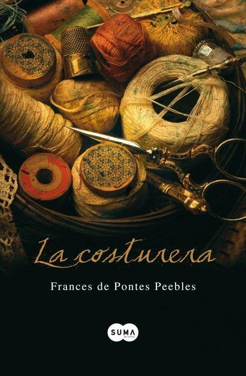 La costurera, de Frances de Pontes Peebles