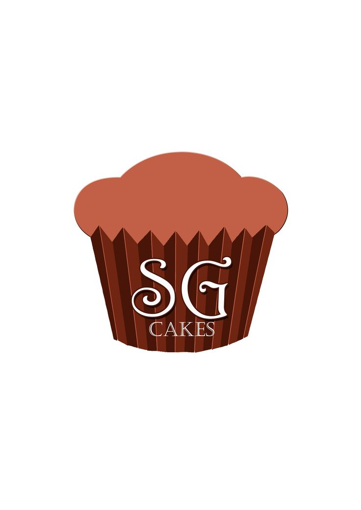 logos for sg cakes