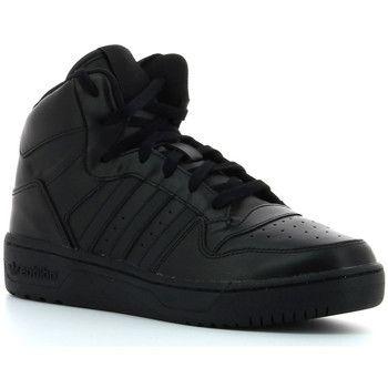 Basket montante adidas Originals Attitude Revive Mid Noir 350x350