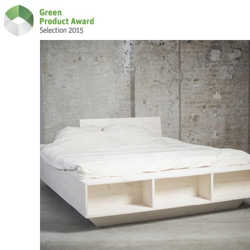 97 best Green Selection 2015 images on Pinterest Products - bett regal stauraum ablage