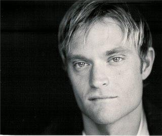 Chad Allen dans la saison 5 de Dexter