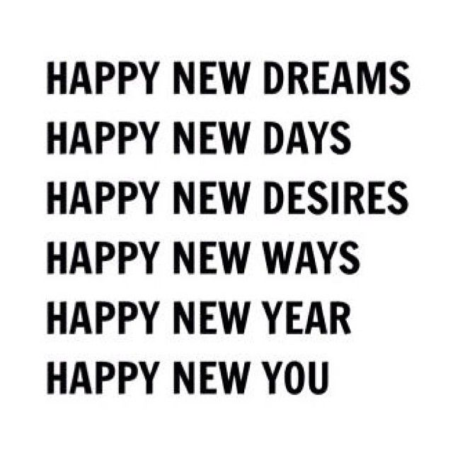 Happy New Year 2017 Quotes: 17 Best Happy New Year Quotes On Pinterest