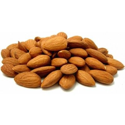 Almonds     A small miracle fruit that acts as a shield for the human body.