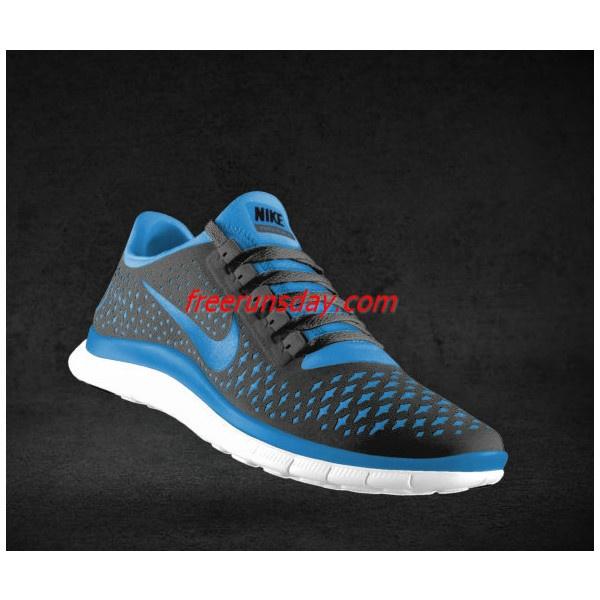 Quite Brilliant Nike Free 40 V2 511527001 Cool Grey Reflect SilverBlack Nike Womens 2012