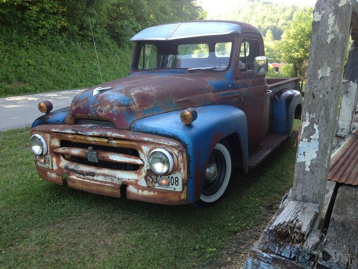 9 best toys images on pinterest cars chevrolet trucks and chevy 1965 International Pickup Truck 1953 international pickup r110 newer chassis