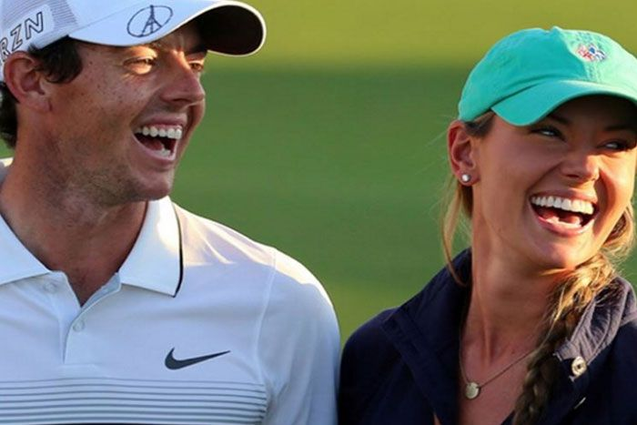 Rory McIlroy is off the market (again) after proposing to girlfriend Erica Stoll in Paris.
