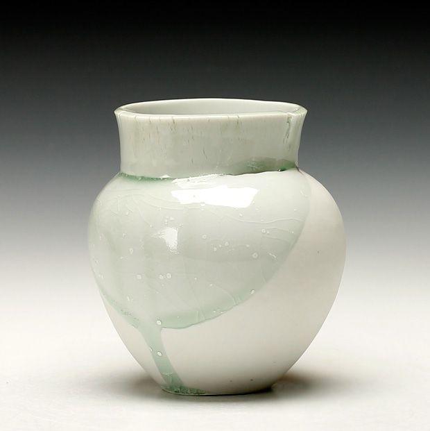 Schaller Gallery Mami Kato Form Ceramic Jars Kato Schaller