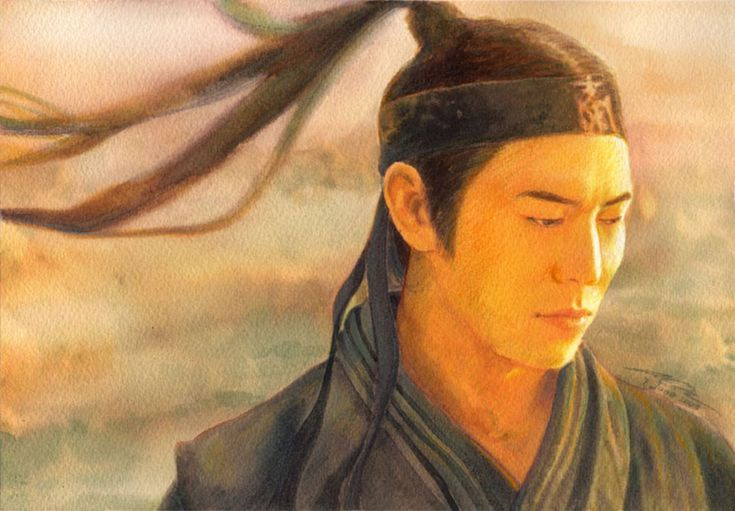 Jet Li (Hero)