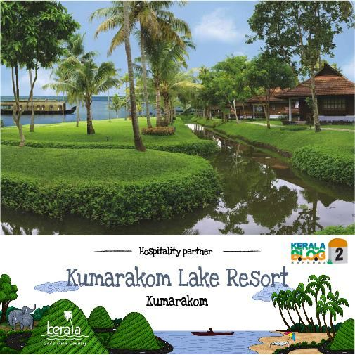 Lake Resort-Kumarakom