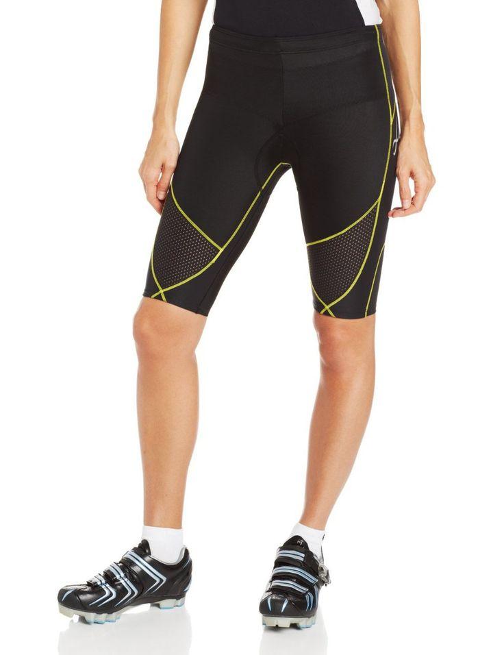 My Triathlon - CW-X Ladies Ventilator Tri Shorts 135805, �67.49 (http://mytriathlon.co.uk/cw-x-ladies-ventilator-tri-shorts-77622/)