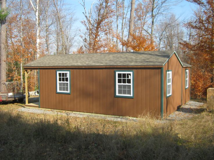 25 best ideas about cabins and hunting cabins on pinterest for Best hunting cabins