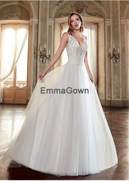 d544109e32 Emmagown Wedding Dress T801525337428 | Wedding | Dresses, Wedding ...