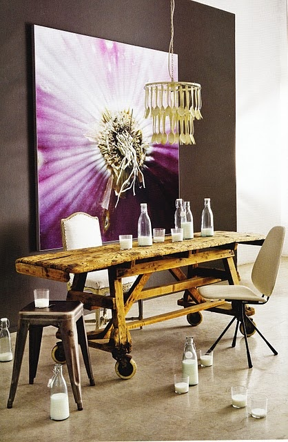 191 Best Esszimmer / Dining Room Images On Pinterest | Dinner Parties, Home  Ideas And Dinner Room