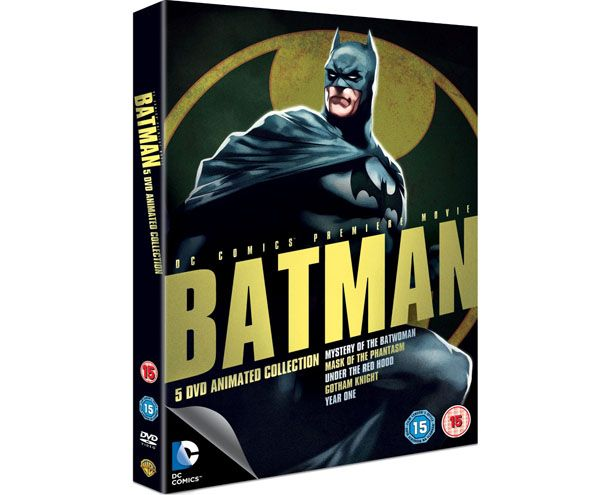 batman animated movies list - Google zoeken