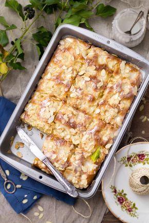 Butterkuchen wie vom Bäcker (Geheimrezept!) | KüchenDeern | Bloglovin'