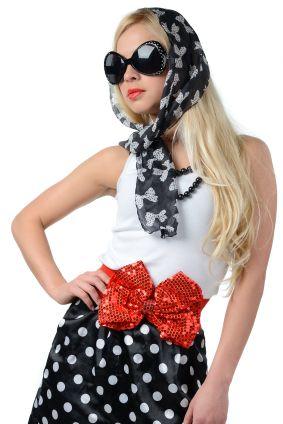 #Mode #Femme : #Accessoire #fashion : Lumiere sur le #Foulard