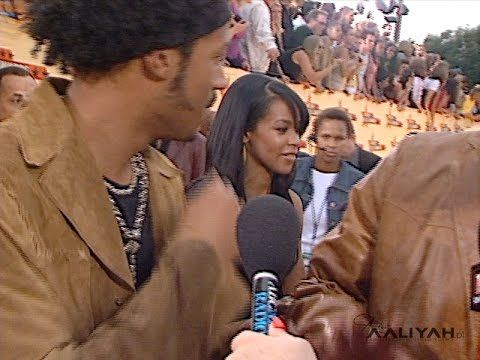 Aaliyah & Wayans Brothers - MTV Movie Awards 2001 [Aaliyah.pl] - YouTube