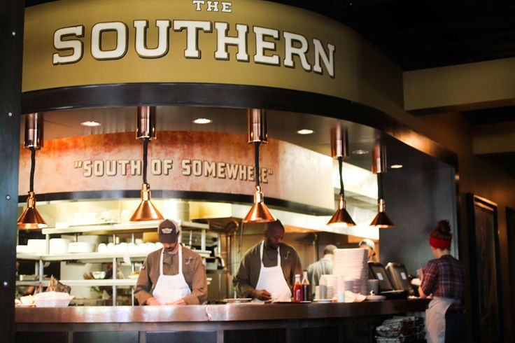 Food Network Best Places To Eat In Nashville