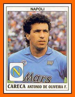 Antonio CARECA 1989-90