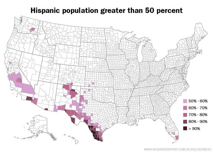 Best USA Dans Tous Ses Eétats Cartographie Infographie - Maps of ses in us