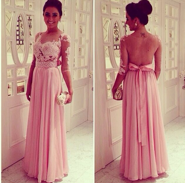 690 best Prom images on Pinterest   Classy dress, Prom dresses and ...